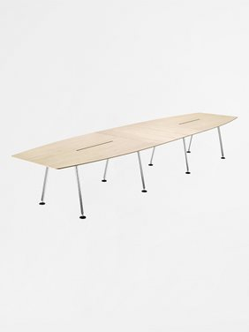 Disc/Disc T Meeting Tables - Office Furniture | Kinnarps