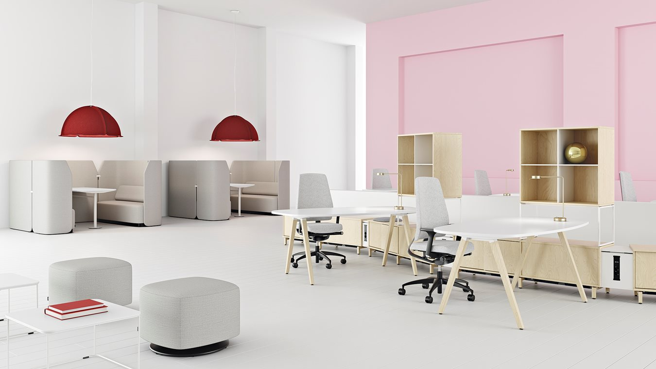 creating office work play. Conclusion: Dialogue, Sharing Experience And Meetings Will Continue To Play A Significant Part, But Concentration Undisturbed Working Environments Creating Office Work 0