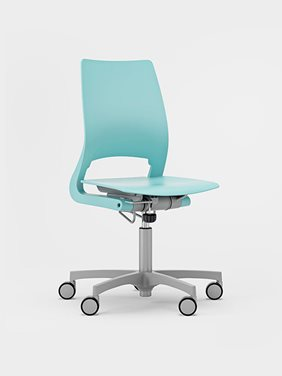 Xact Education Chairs - Office Furniture | Kinnarps