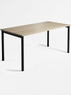 Nano Desks - Office Furniture | Kinnarps